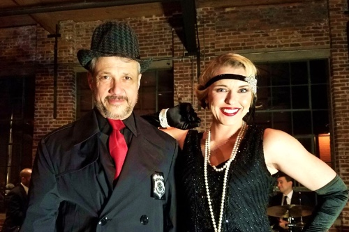 CCM-Matt and 1920s Singer